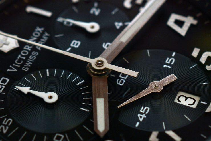 89f7bc61b18 Chronograf w zegarku - Ciekawostki o zegarkach Time on Time zegarki